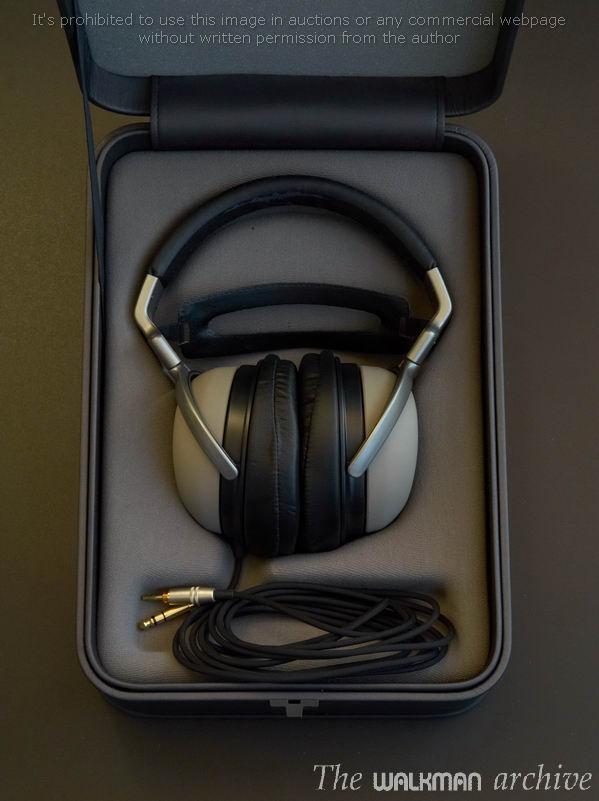 Mi coleccion de auriculares Sony_h10