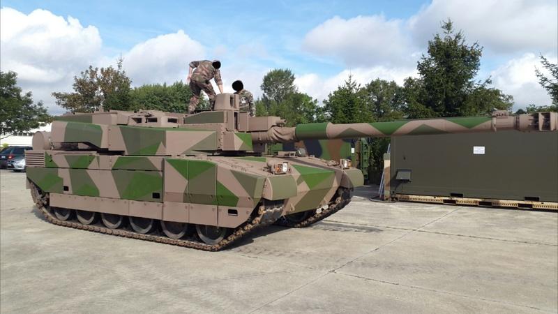 140mm Leclerc  140_mm12