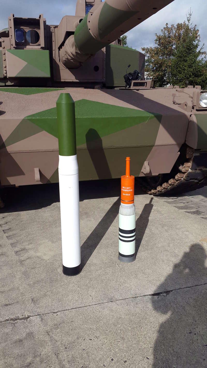 140mm Leclerc  140mm_10