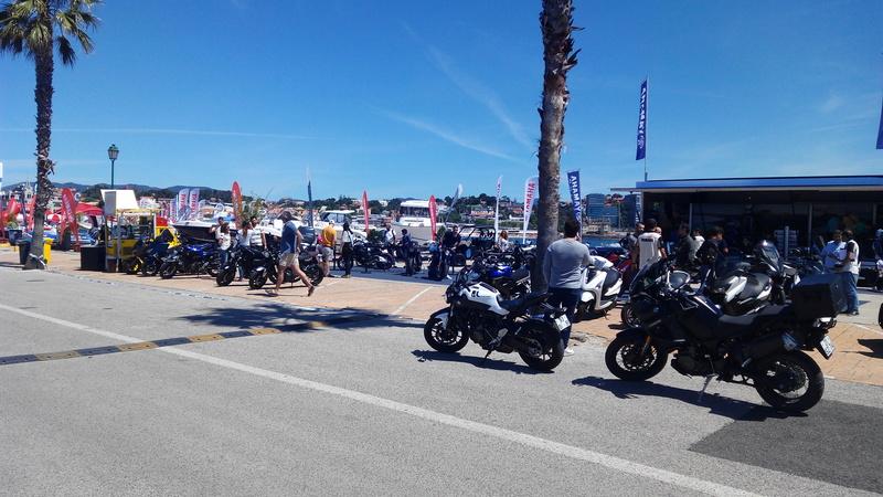 Yamaha fim de semana 20-21 Maio - Marina Cascais Img_2011