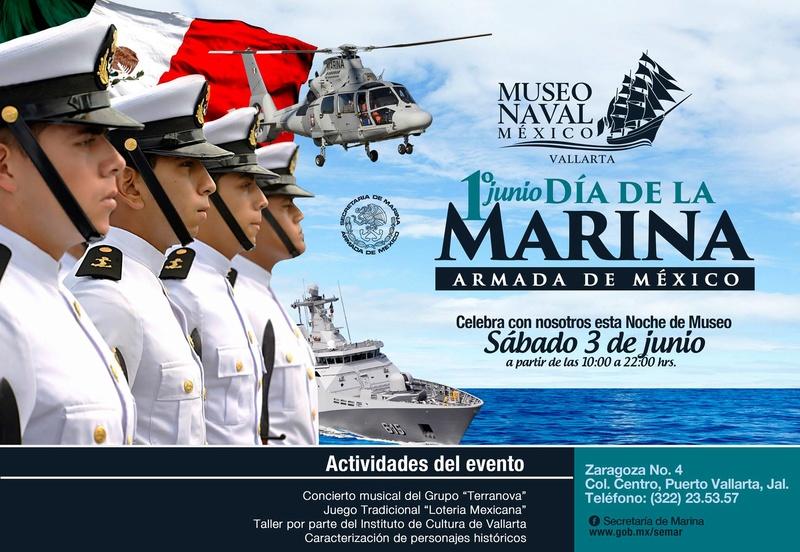 Día de la Marina 18879910