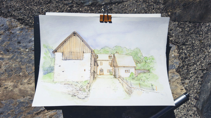 Sketchbook : IsaArne [ Challenge de l'ete P7 ] Lrm_2010