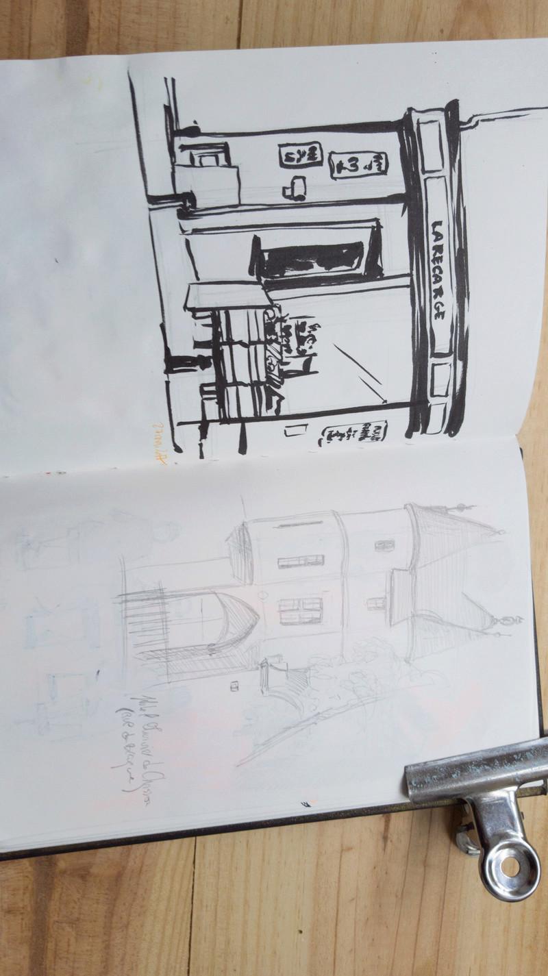 Sketchbook : IsaArne [ Challenge de l'ete P7 ] Lrm_ex11