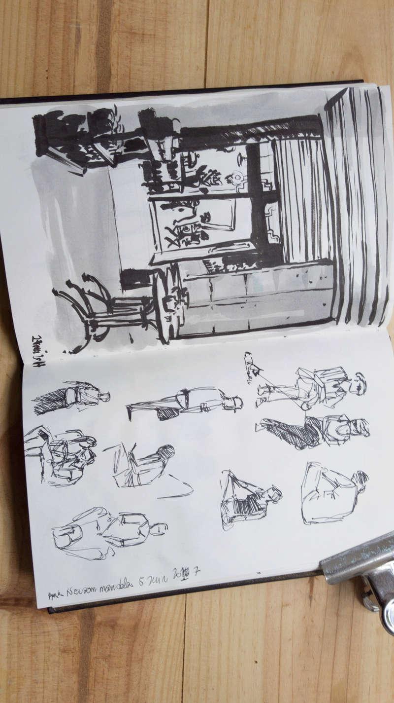Sketchbook : IsaArne [ Challenge de l'ete P7 ] Lrm_ex14