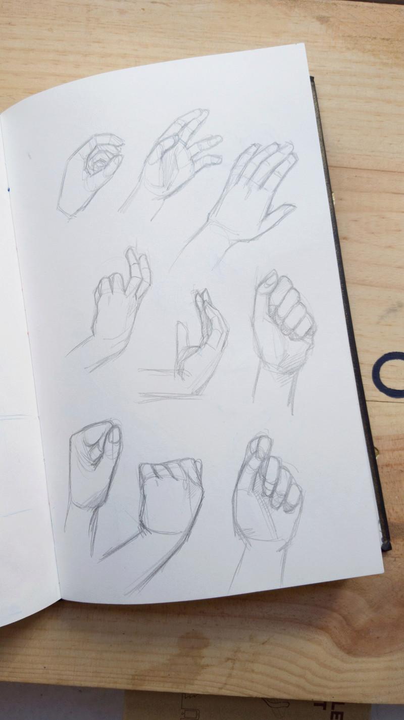 Sketchbook : IsaArne [ Challenge de l'ete P7 ] Lrm_ex15