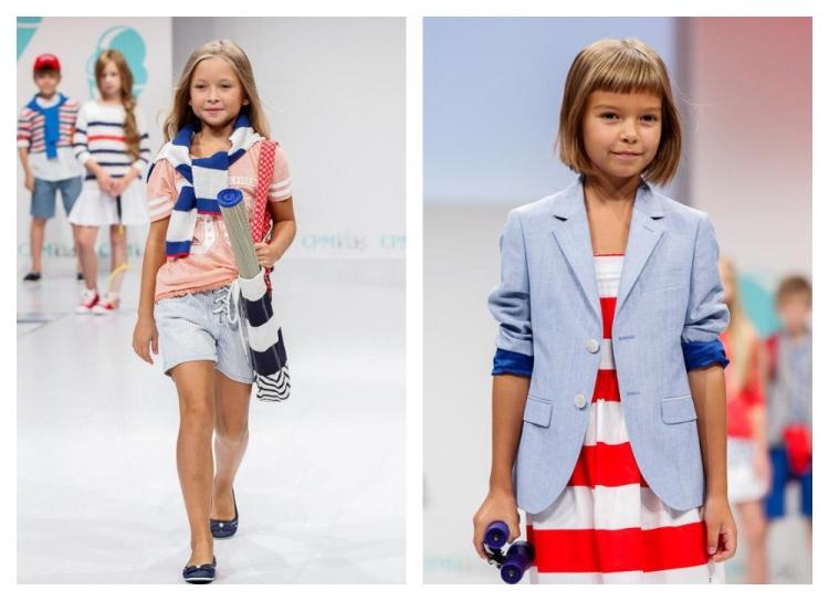 احلى ملابس للاطفال صيف 2018 10112