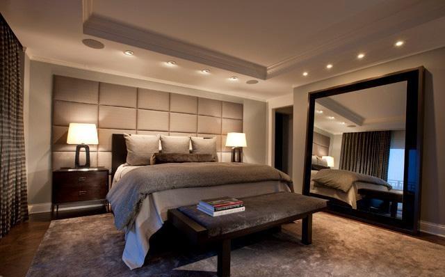 ديكورات حديثة لغرف النوم 1069