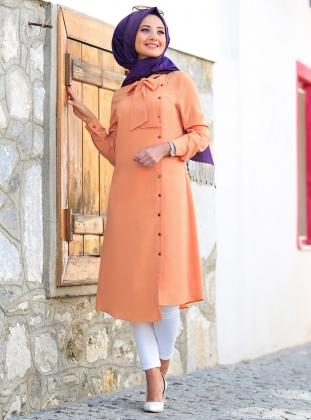 ملابس صيفية حديثة للمجبات 1129