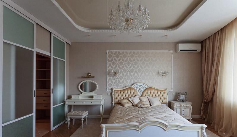 ديكورات حديثة لغرف النوم 1158