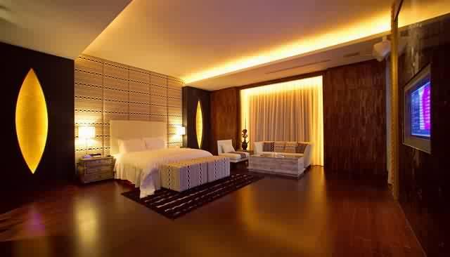ديكورات حديثة لغرف النوم 1437