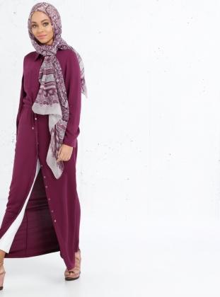 ملابس صيفية حديثة للمجبات 1521