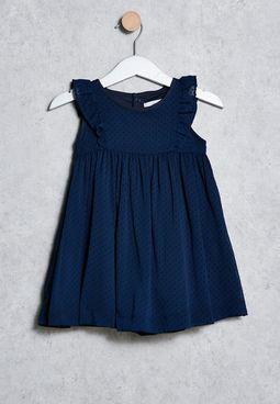 لبس اطفال بنات 2018 2141