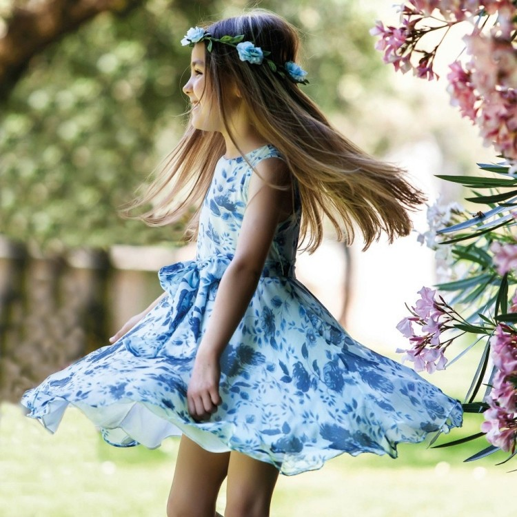 احلى ملابس للاطفال صيف 2018 2420