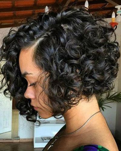 تسريحات شعر جميله راقيه 353