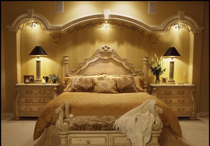 ديكورات حديثة لغرف النوم 370
