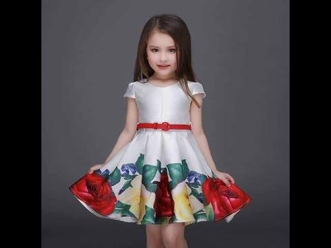 احلى ملابس للاطفال صيف 2018 4120
