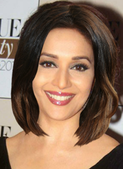 قصات شعر هندية مميزة 710