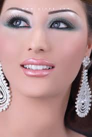 اجمل صور مكياج لبناني 770