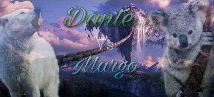 「Tercer combate」 Dantem10