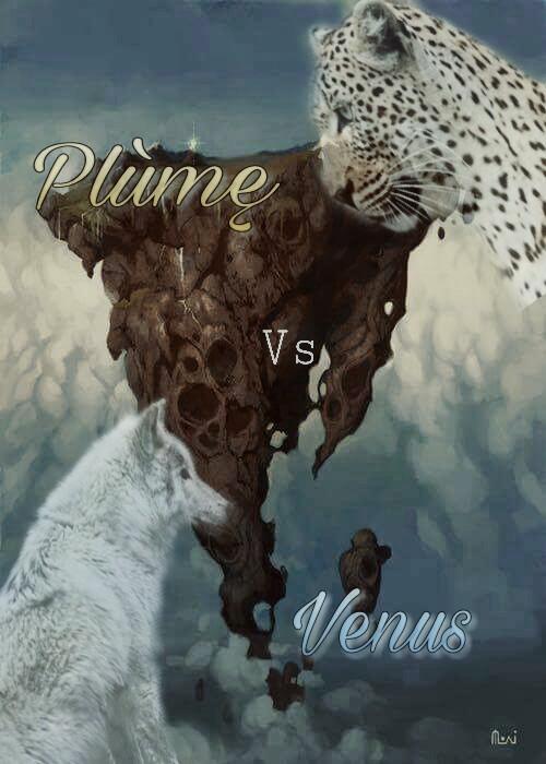 「Segundo combate」 Plumev10