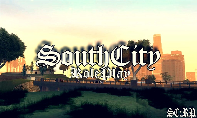 》SouthCity RolePlay《 •Foro•