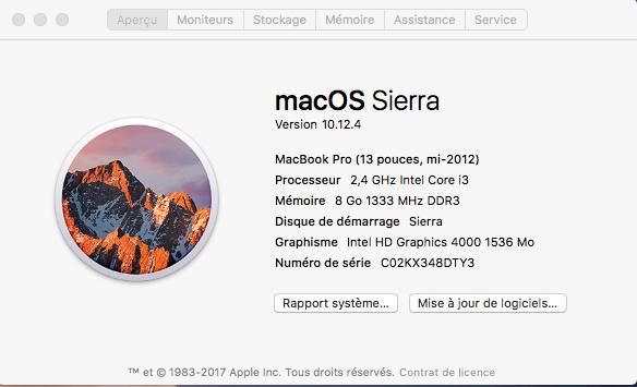 macOS High Sierra et macOS   Sierra HP Probook 4530S, 4440S, 4540S, 6460B, 6570B, 8460P, 8470p, 6470B,2570P, 9470M (UEFI) - Page 6 Cm_cap11