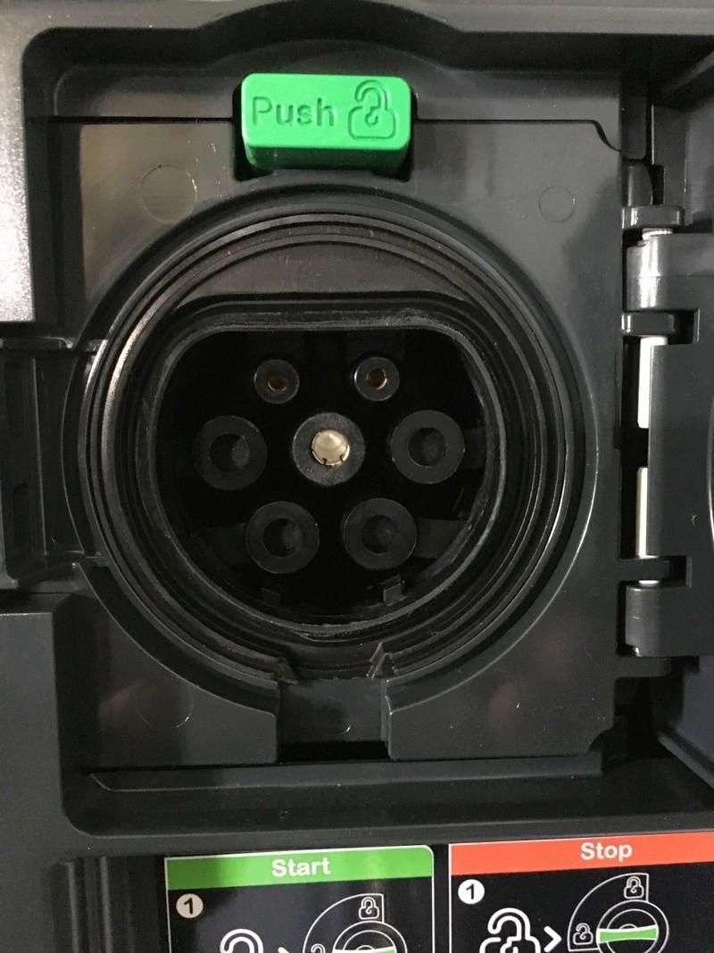 Installation de ma borne Schneider 7 kW par Proxiserve Img_2111