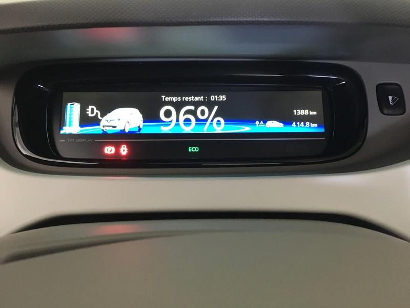 Installation de ma borne Schneider 7 kW par Proxiserve Img_2114