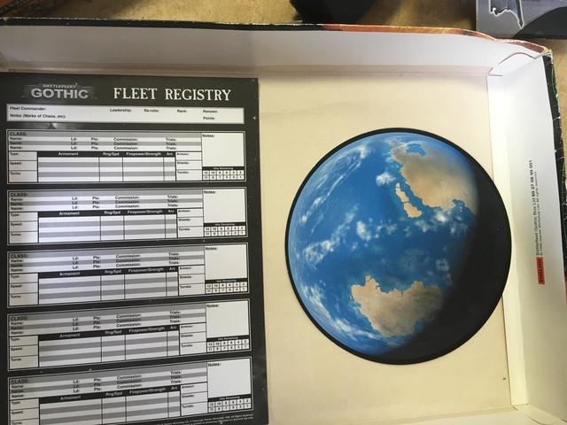 Petit à petit, Iron Fleet ! Planet10