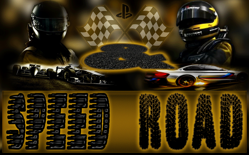 Foro Campeonatos PS4 Motor Speed & Road