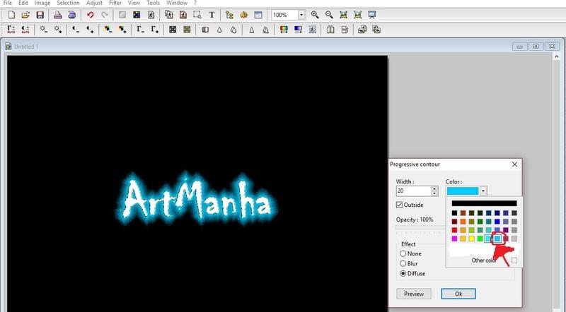 [ESC] ArtManha Gaming - ( Entregue - Carlão) Imagem10