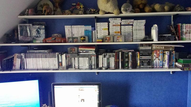 Votre inventaire de jeux vidéos 13177610