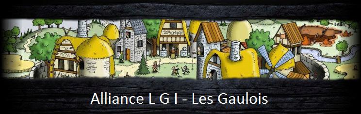 LGI - Les Gaulois