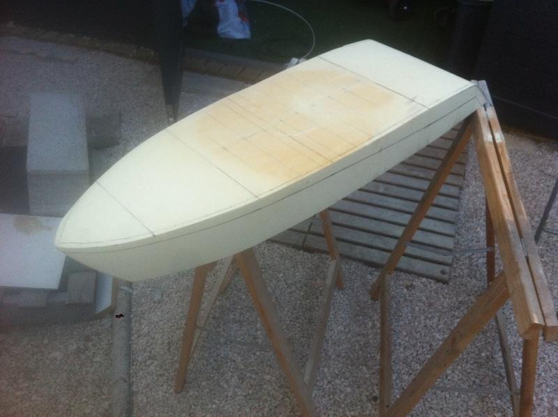 Nouveau projet yacht de plaisance rc en composite fibre de verre par joce. Img_0969