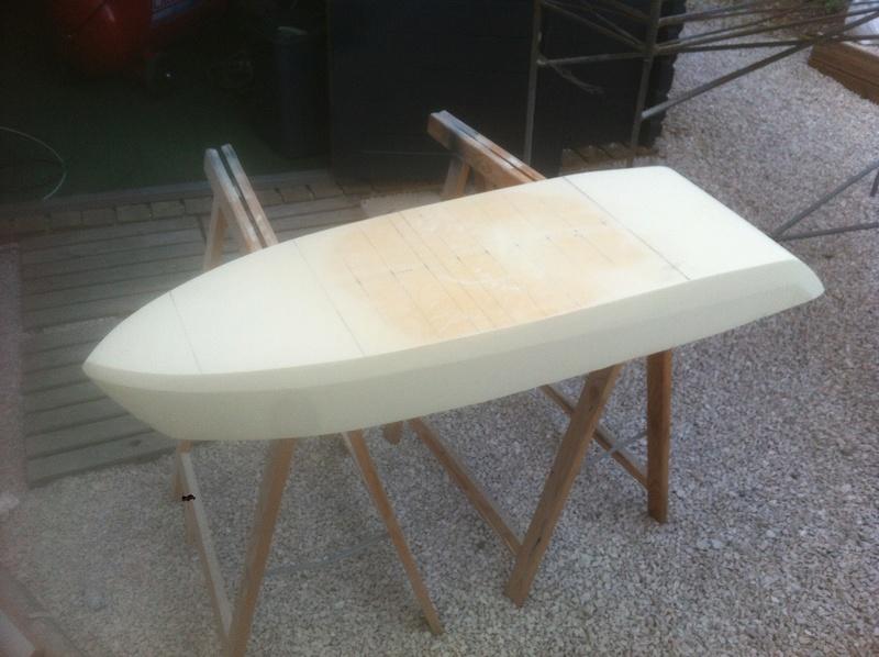 Nouveau projet yacht de plaisance rc en composite fibre de verre par joce. Img_0970