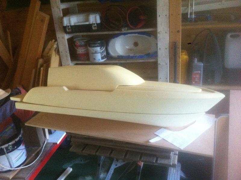 Nouveau projet yacht de plaisance rc en composite fibre de verre par joce. Img_0987