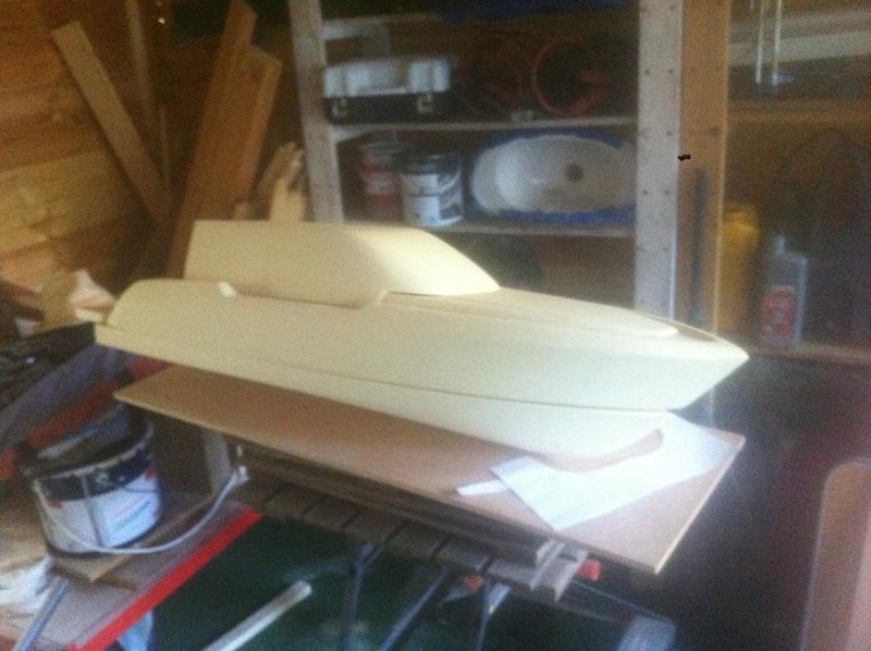Nouveau projet yacht de plaisance rc en composite fibre de verre par joce. Img_0990