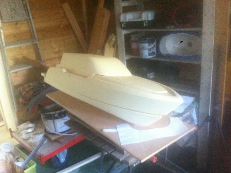 Nouveau projet yacht de plaisance rc en composite fibre de verre par joce. Img_0992
