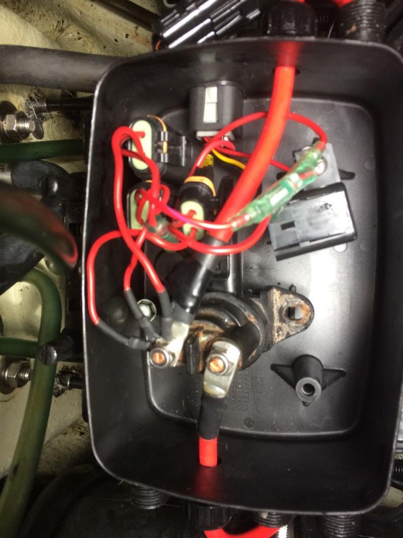 brancher batterie a l'envers et plus rien ne fonctionne.  Thumbn12