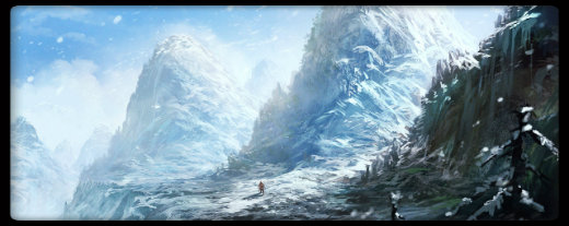A Monster Killed Under Snow [Private] Snow_m10