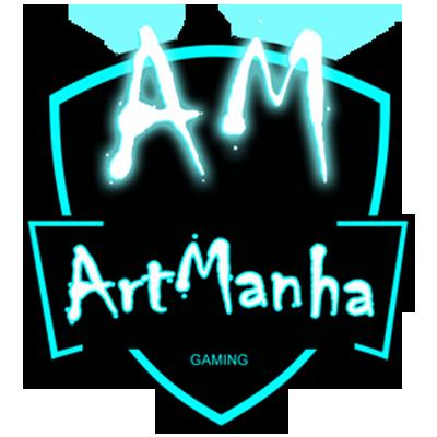 [ESC] ArtManha Gaming - ( Entregue - Carlão) Escudo10