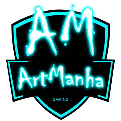 [ESC] ArtManha Gaming - ( Entregue - Carlão) Escudo12