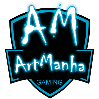 [ESC] ArtManha Gaming - ( Entregue - Carlão) Escudo14