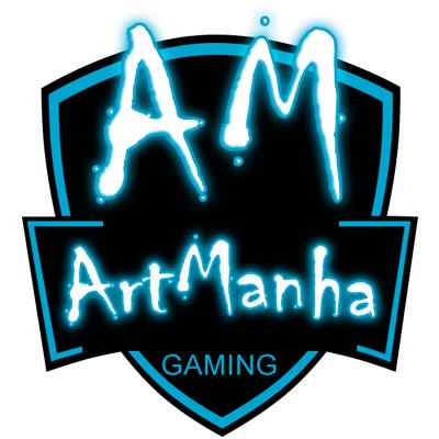 [ESC] ArtManha Gaming - ( Entregue - Carlão) Escudo15