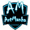 [ESC] ArtManha Gaming - ( Entregue - Carlão) Escudo16