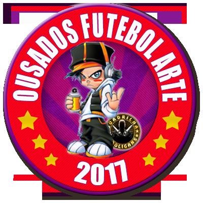 [ESC] Ousados Futebol Arte - (Entregue - Carlão) Projet14