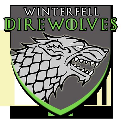 (ESC) Winterfell Direwolves Projet16
