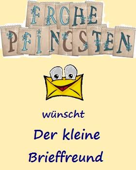 Frohe Pfingsten wünschen wir... Pfings10