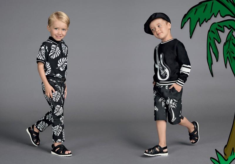 ملابس للاولاد جديدة 2018 129