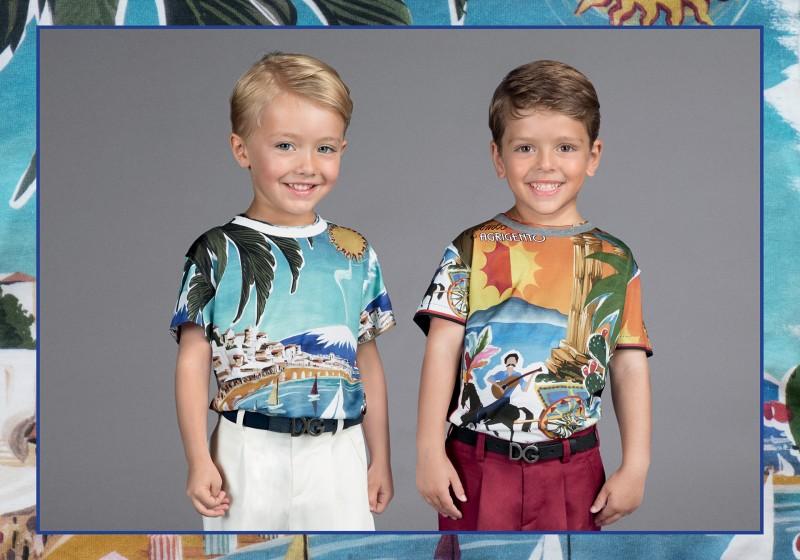 ملابس للاولاد جديدة 2018 130